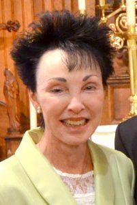 Betty Abernathy RN